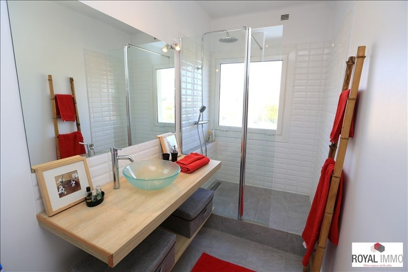 Vente appartement Toulon 278 000€ - Photo 6