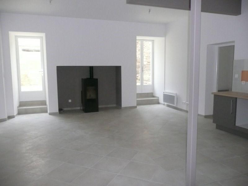 Rental apartment Terrasson lavilledieu 750€ CC - Picture 5