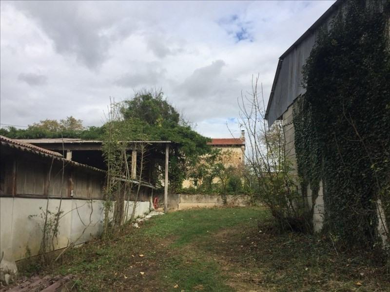Sale house / villa Eyzin pinet 165000€ - Picture 4