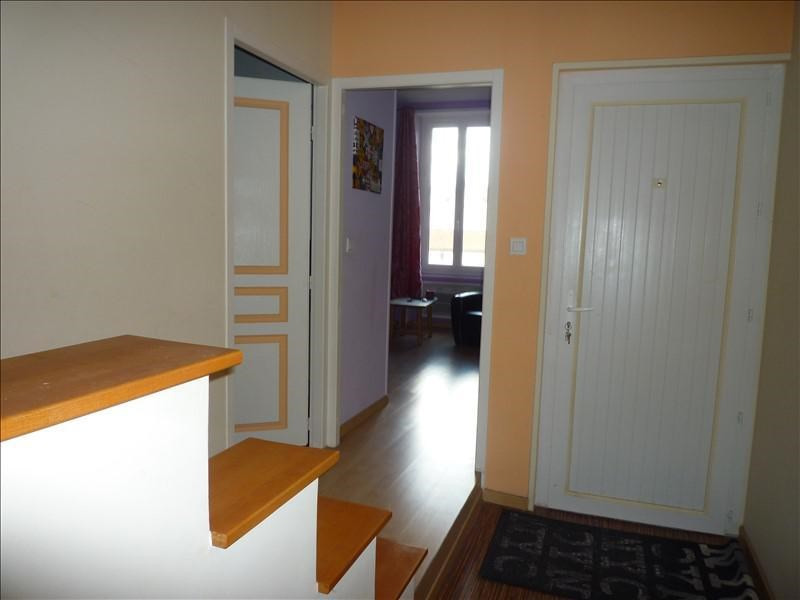 Sale apartment Culoz 65 000€ - Picture 4
