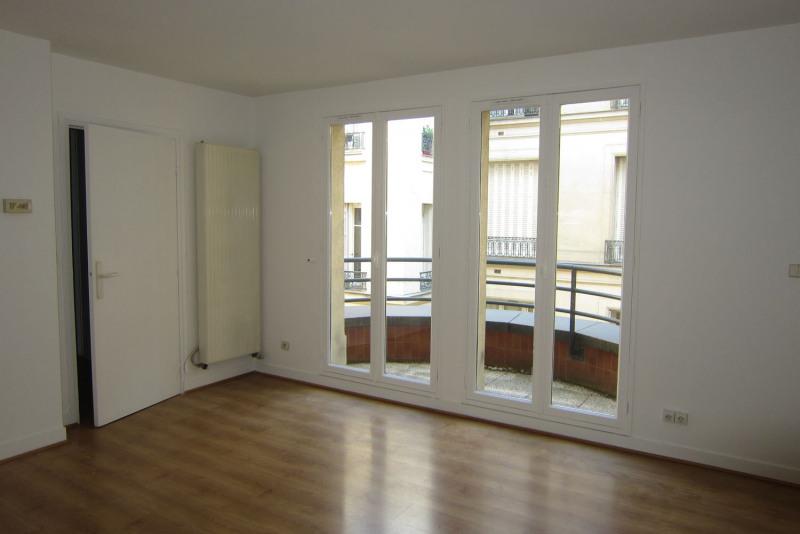 Rental apartment Paris 9ème 1590€ CC - Picture 4