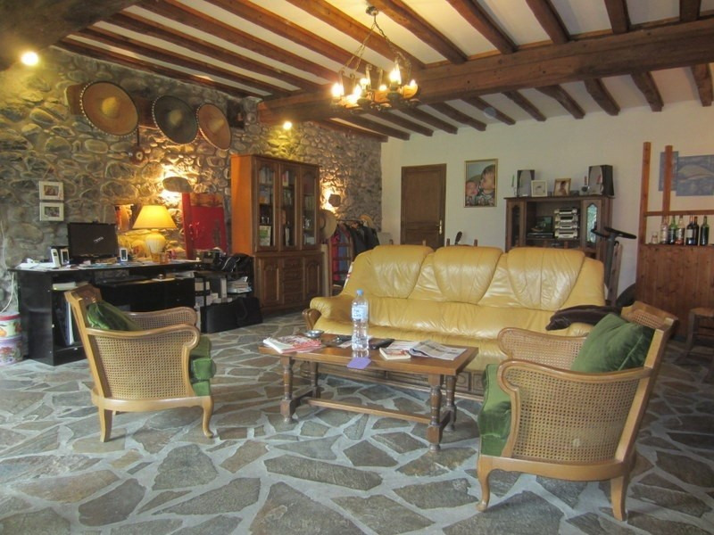 Sale house / villa Tardets sorholus 283000€ - Picture 5