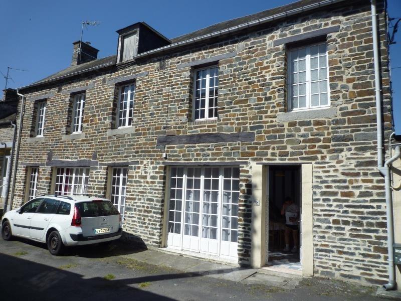 Vente maison / villa Pont d ouilly 118800€ - Photo 1