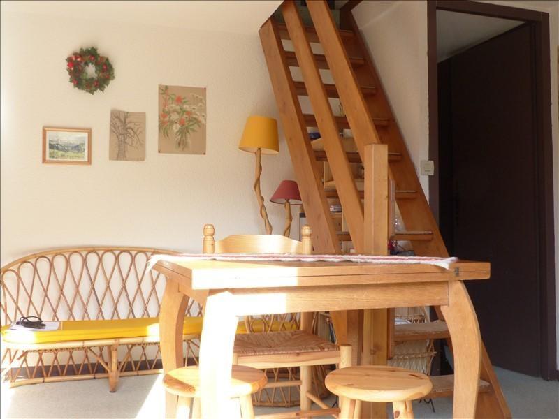 Sale apartment Mont saxonnex 133800€ - Picture 6