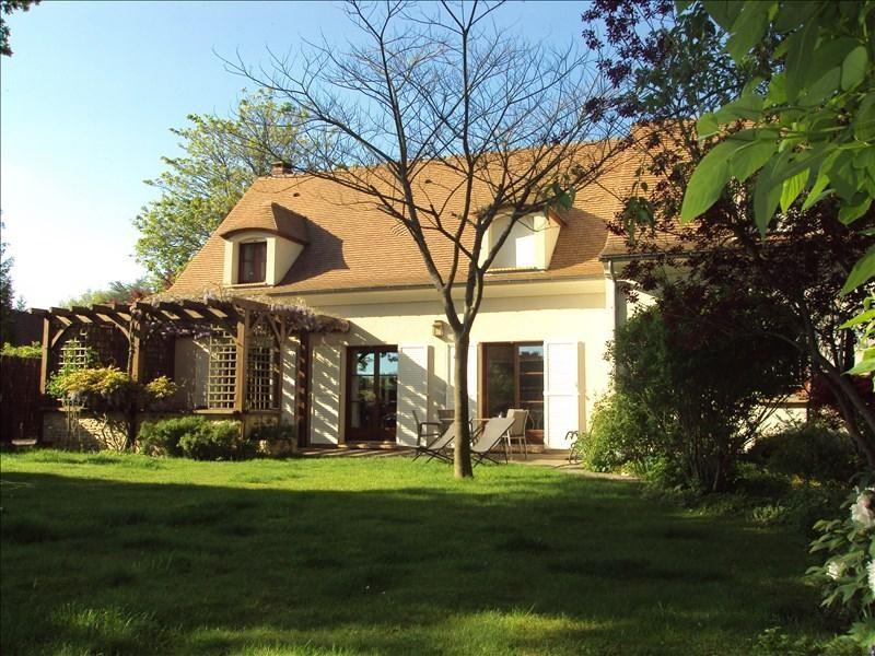 Vente maison / villa Le perray en yvelines 499800€ - Photo 6