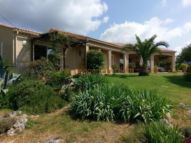 Life annuity house / villa Boisset et gaujac 110000€ - Picture 2