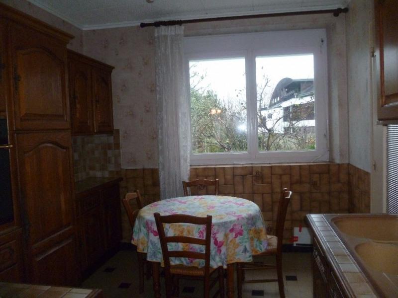 Sale house / villa Pont l'abbe 128400€ - Picture 4