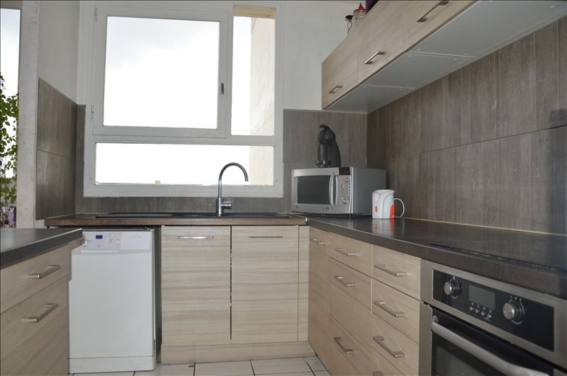 Sale apartment Herouville st clair 113 400€ - Picture 4