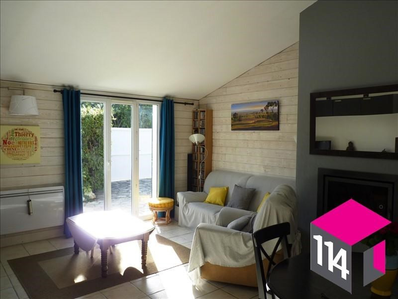 Vente maison / villa Baillargues 299000€ - Photo 1
