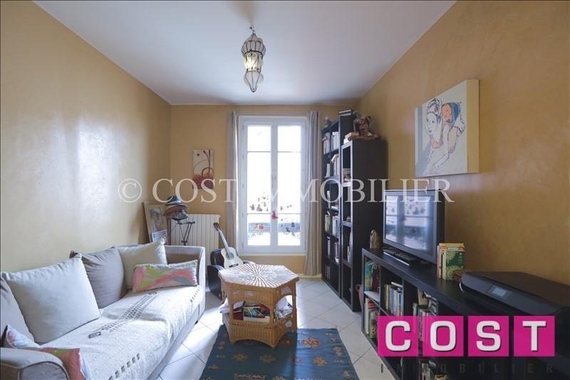 Vente appartement Gennevilliers 233000€ - Photo 4