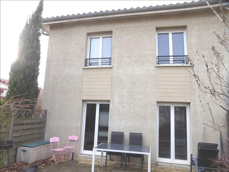 Vente maison / villa Serpaize 266000€ - Photo 4