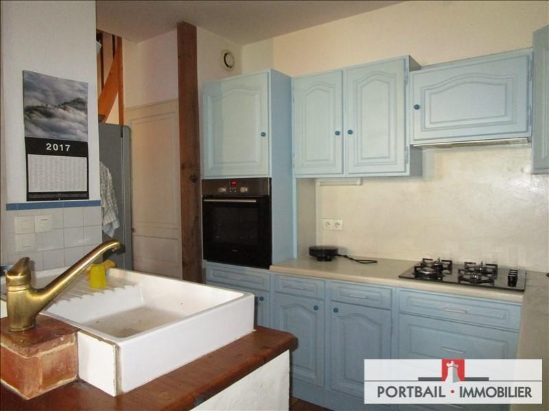 Sale house / villa St trojan 172700€ - Picture 3