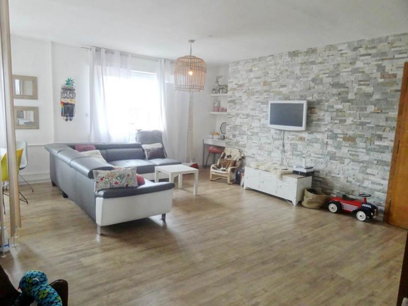 Venta  apartamento Annemasse 253000€ - Fotografía 1