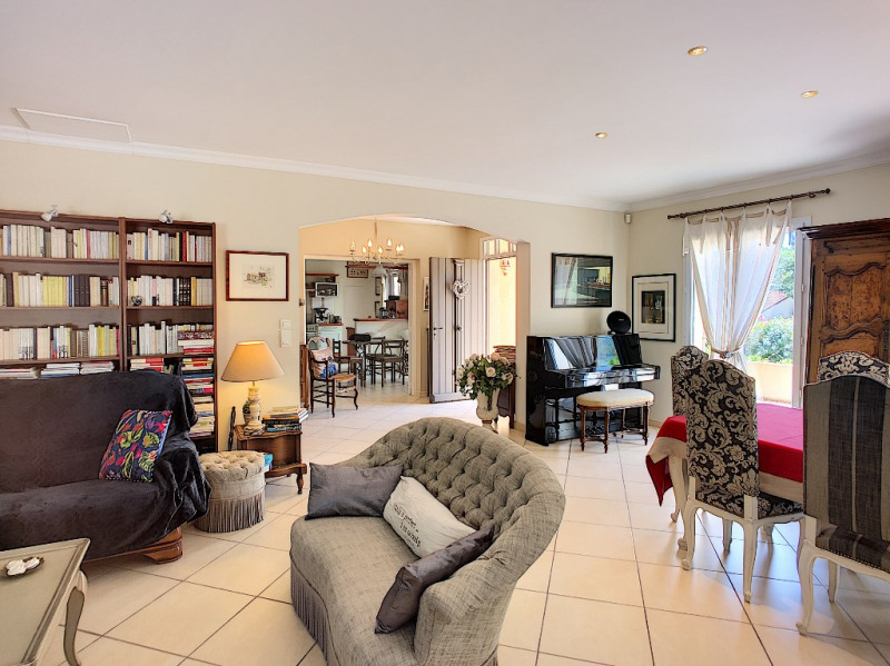 Vente de prestige maison / villa Villeneuve les avignon 660000€ - Photo 5