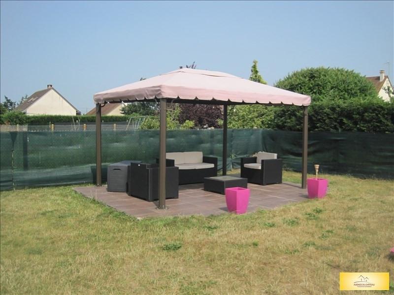 Vente maison / villa Freneuse 309000€ - Photo 2