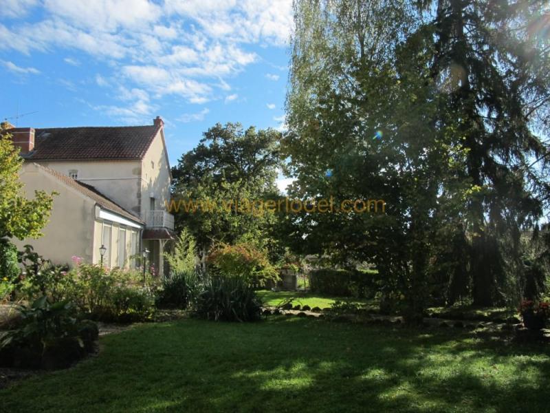 Lijfrente  huis Chaptuzat 34800€ - Foto 8
