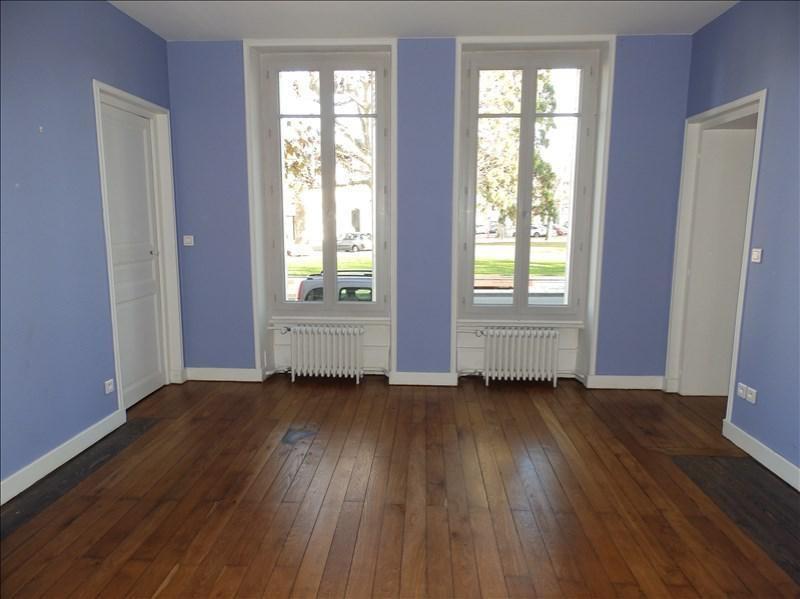 Vente appartement Moulins 137000€ - Photo 1