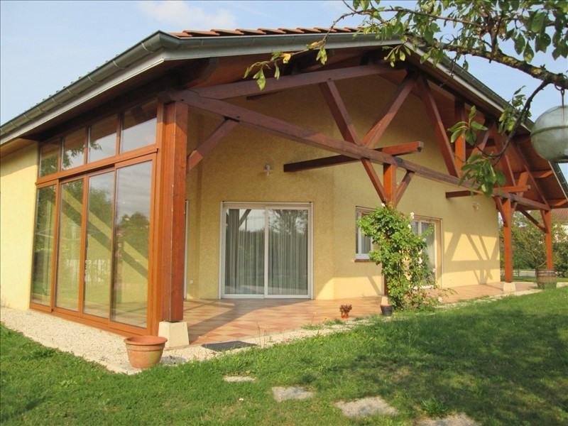 Vente maison / villa Bourg en bresse 280000€ - Photo 1