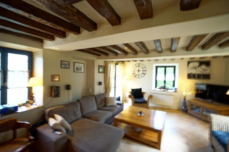 Sale house / villa Les thilliers en vexin 298000€ - Picture 6
