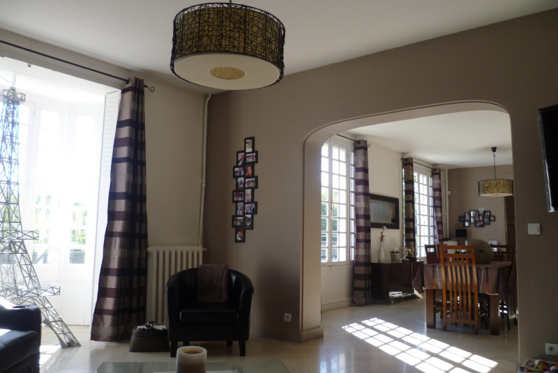 Sale house / villa Montlignon 495 000€ - Picture 5