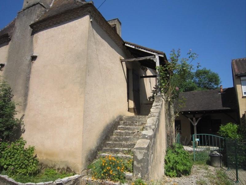 Vente maison / villa Siorac en perigord 110000€ - Photo 1