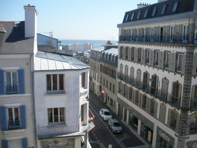 Rental apartment Brest 335€ CC - Picture 5