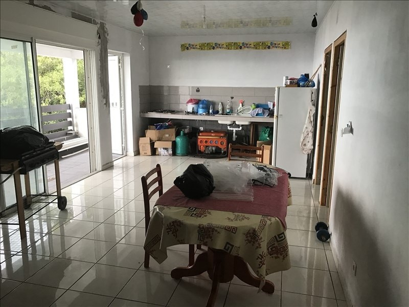 Sale house / villa St joseph 160000€ - Picture 2