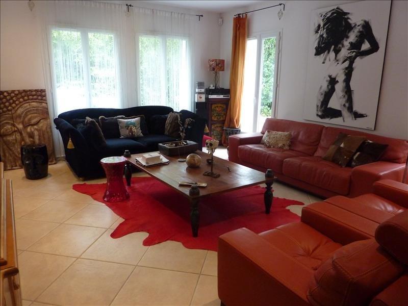 Sale house / villa Orsay 895000€ - Picture 8