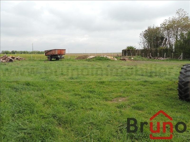 Vente terrain Ponthoile 87900€ - Photo 3