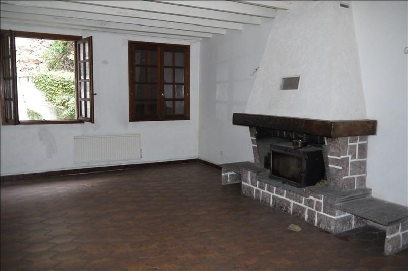 Verkauf mietshaus Vienne 205000€ - Fotografie 3