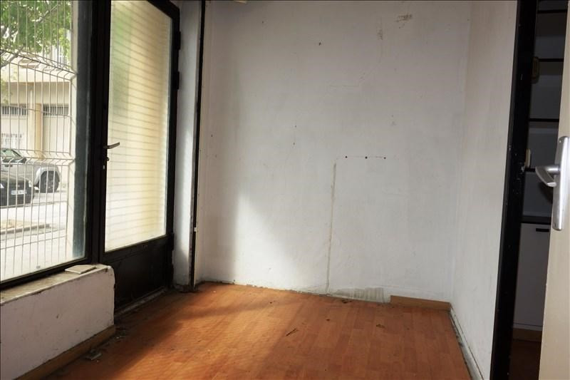 Rental empty room/storage Toulon 585€ +CH/ HT - Picture 3