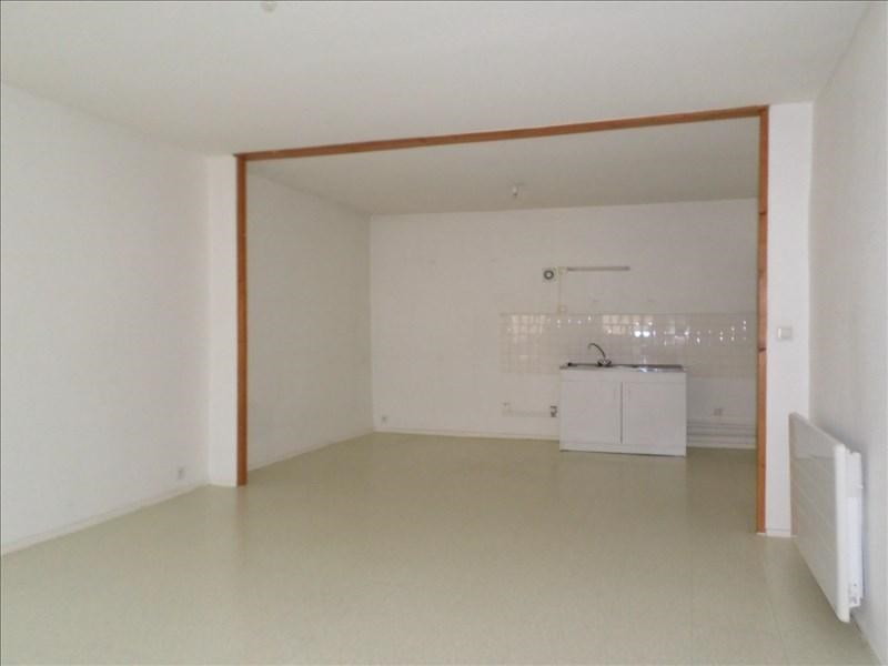 Sale apartment Bourg argental 85 000€ - Picture 2