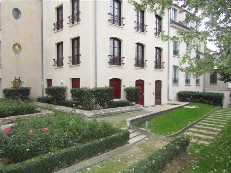 Rental apartment Pontoise 745€ CC - Picture 8