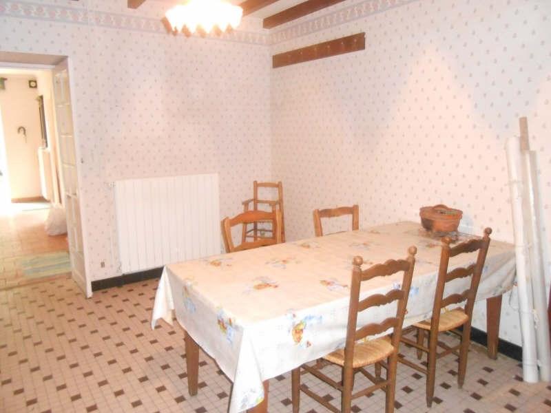 Sale house / villa Aulnay 152975€ - Picture 4