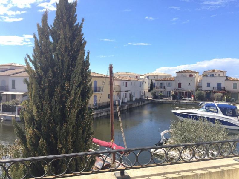 Sale house / villa Aigues mortes 395000€ - Picture 1