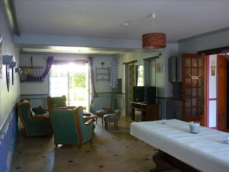 Vente maison / villa Mortagne au perche 106000€ - Photo 5