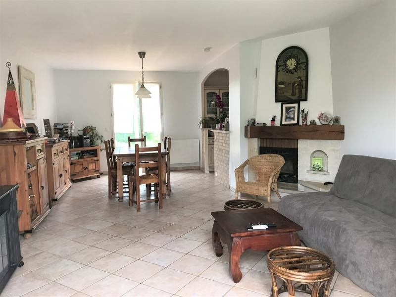 Vente maison / villa Tracy le mont 249 000€ - Photo 2