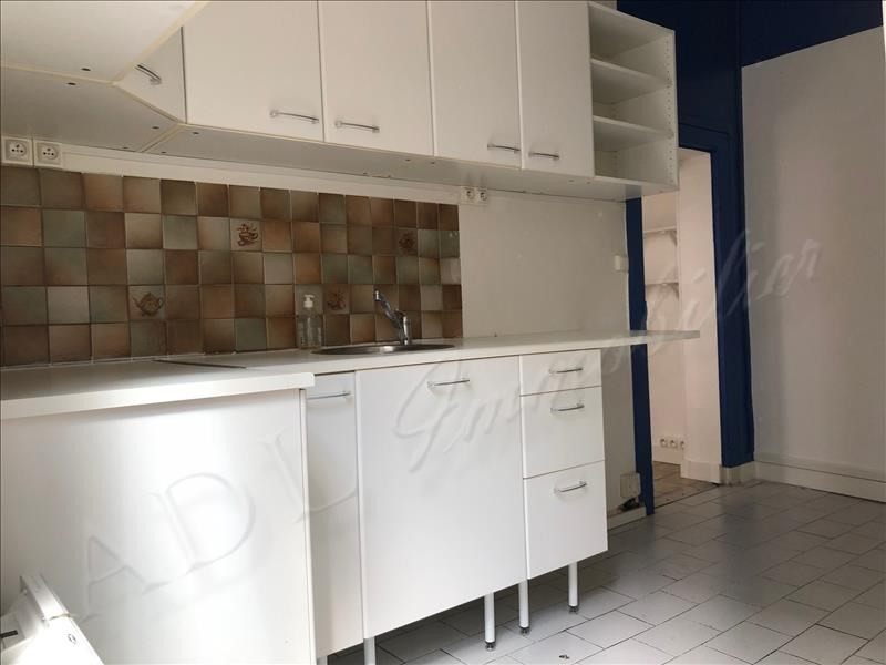 Sale apartment Chantilly 107000€ - Picture 4
