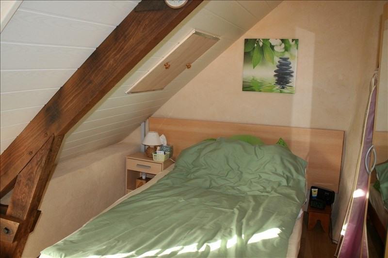 Vente maison / villa Pleugriffet 106000€ - Photo 10