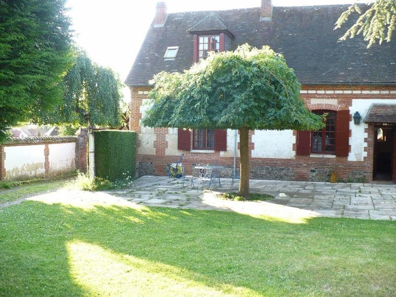 Vente maison / villa Gisors 194000€ - Photo 8