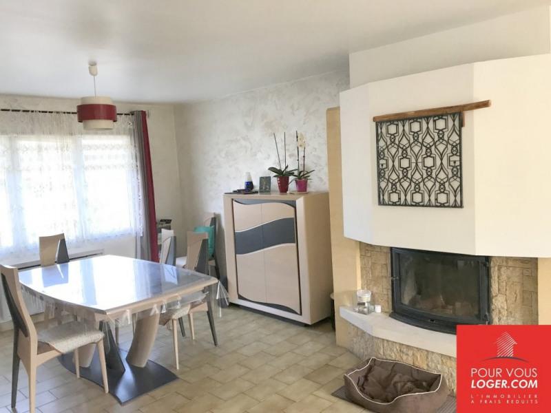 Vente maison / villa Boulogne-sur-mer 233000€ - Photo 4