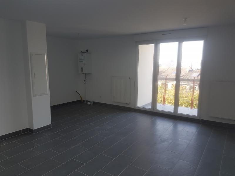 Sale apartment Rosny sous bois 275000€ - Picture 3