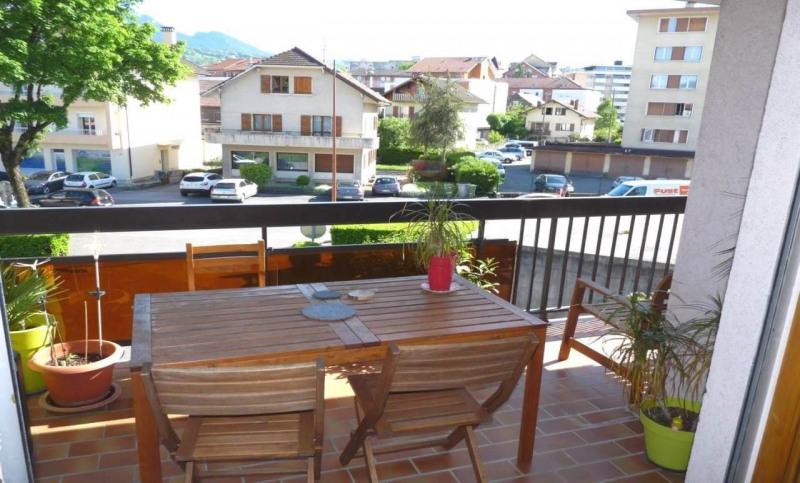Venta  apartamento La roche-sur-foron 235000€ - Fotografía 2