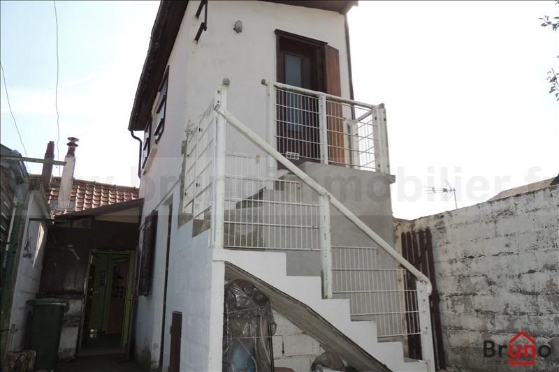 Revenda casa Le crotoy  - Fotografia 4