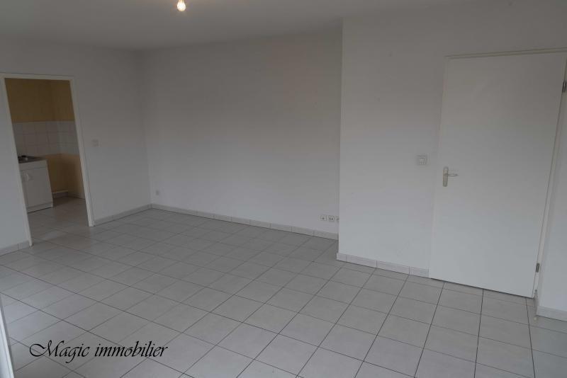 Rental apartment Bellegarde sur valserine 741€ CC - Picture 4