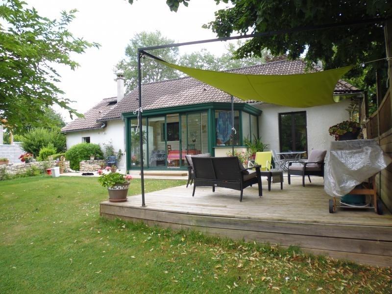 Vente maison / villa Mignaloux beauvoir 215000€ -  2