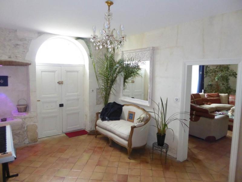 Vente de prestige maison / villa Lignières-sonneville 676000€ - Photo 3