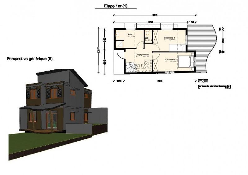 Sale house / villa Saint paul 346500€ - Picture 1