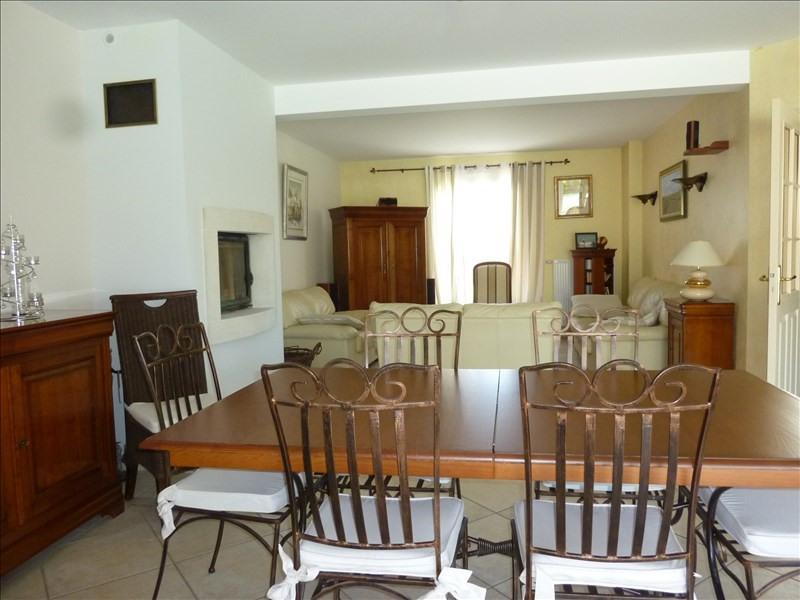 Sale house / villa St georges sur baulche 420000€ - Picture 7