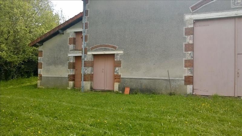 Vente Maison / Villa 100m² St Mathieu